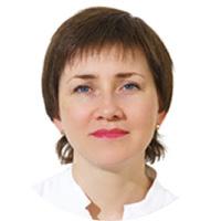 Екатерина Шишкинская